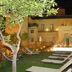 Отель Amalfi Holiday Resort Италия, Амальфи - отзывы, цены и фото номеров - забронировать отель Amalfi Holiday Resort онлайн фото 3