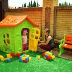 Гостиница Абрис детские мероприятия фото 2