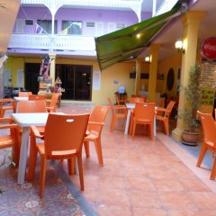 Отель Sawasdee Bangkok Inn питание фото 2