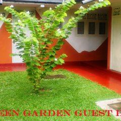 Отель Green Garden Guest House Шри-Ланка, Берувела - 1 отзыв об отеле, цены и фото номеров - забронировать отель Green Garden Guest House онлайн
