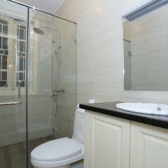 Отель NYT Home Tay Ho No.3 ванная