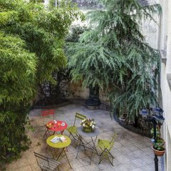 Отель Hôtel Pavillon Montmartre фото 7