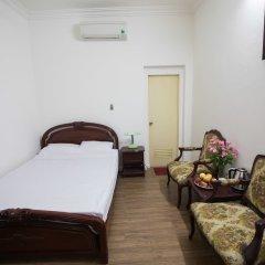 Trang Tien Hotel комната для гостей фото 4