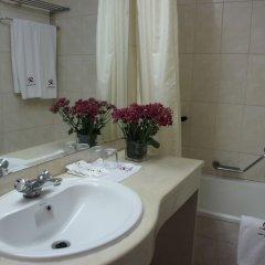 Hotel Comendador ванная фото 2