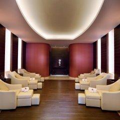 Отель Conrad Macao Cotai Central спа