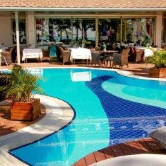 Savk Hotel бассейн фото 3