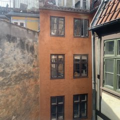 Отель Best Stay Copenhagen Ny Adelgade 7 2nd Дания, Копенгаген - отзывы, цены и фото номеров - забронировать отель Best Stay Copenhagen Ny Adelgade 7 2nd онлайн фото 4