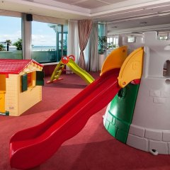 Hotel Mediterraneo детские мероприятия