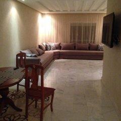 Отель Sable D'or Марокко, Рабат - отзывы, цены и фото номеров - забронировать отель Sable D'or онлайн
