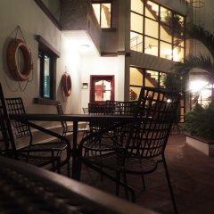 Отель Three Arms гостиничный бар