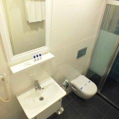 Отель Star Holiday Стамбул ванная фото 2
