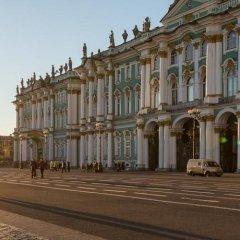 Отель Nevsky Arch Санкт-Петербург парковка
