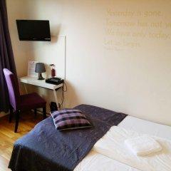 Отель Marken Guesthouse Берген удобства в номере фото 2