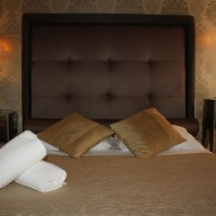 Отель Home In Rome Trevi комната для гостей