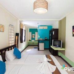 Отель Anyavee Railay Resort интерьер отеля