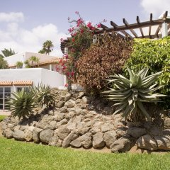 Отель Robinson Club Esquinzo Playa спа