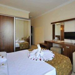 Lioness Hotel Турция, Аланья - отзывы, цены и фото номеров - забронировать отель Lioness Hotel онлайн комната для гостей фото 3