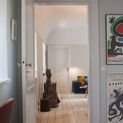Апартаменты Luxury Apartment in Copenhagen 1185-1 детские мероприятия
