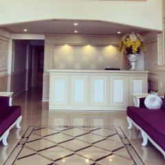 Kim Hoa Da Lat Hotel Далат комната для гостей фото 3