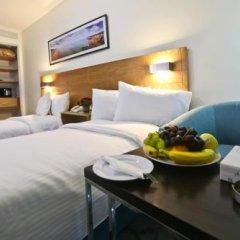 Отель Khuttar Apartments Иордания, Амман - отзывы, цены и фото номеров - забронировать отель Khuttar Apartments онлайн