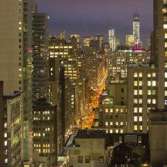Отель The Langham, New York, Fifth Avenue фото 7