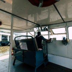 Отель Theatre Residence городской автобус