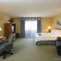 Отель Sommerset Suites удобства в номере