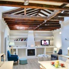 Отель OH Madrid Sol комната для гостей фото 3