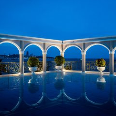 Отель LK Emerald Beach бассейн фото 3