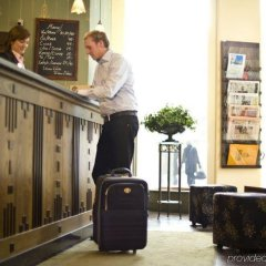 Elite Hotel Adlon фото 9