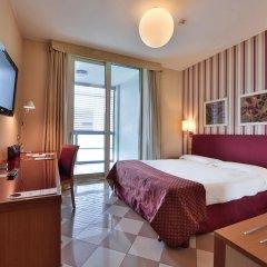 Отель Atahotel The One Сан-Донато-Миланезе комната для гостей