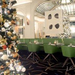 Hotel Vernet - Paris Champs Elysées фото 13