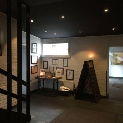Отель Malling Kro Дания, Орхус - отзывы, цены и фото номеров - забронировать отель Malling Kro онлайн интерьер отеля