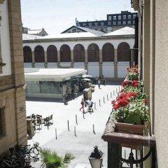 Отель Pension Kaixo Испания, Сан-Себастьян - отзывы, цены и фото номеров - забронировать отель Pension Kaixo онлайн фото 2