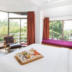 Отель Sandalay Resort Pattaya в номере