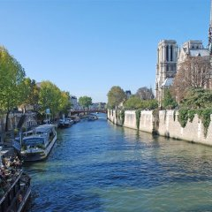 Отель Love Lock Франция, Париж - отзывы, цены и фото номеров - забронировать отель Love Lock онлайн приотельная территория