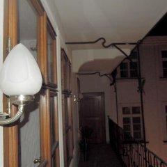 Отель Residence Giovanni Чехия, Прага - отзывы, цены и фото номеров - забронировать отель Residence Giovanni онлайн фото 5
