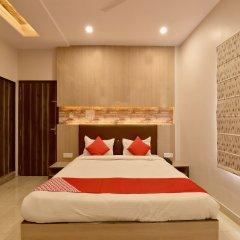 OYO 23085 Baba Hotel комната для гостей фото 3