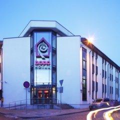 Отель Dodo Рига вид на фасад