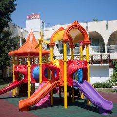 Отель Laguna Beach Болгария, Албена - отзывы, цены и фото номеров - забронировать отель Laguna Beach онлайн детские мероприятия