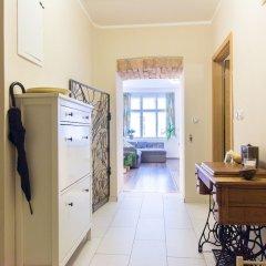 Апартаменты Cosy Modern Vinohrady Apartment интерьер отеля