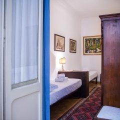 Отель Rent in Rome - Veneto Италия, Рим - отзывы, цены и фото номеров - забронировать отель Rent in Rome - Veneto онлайн комната для гостей фото 3