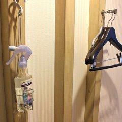 Отель Gracery Ginza Япония, Токио - отзывы, цены и фото номеров - забронировать отель Gracery Ginza онлайн фитнесс-зал