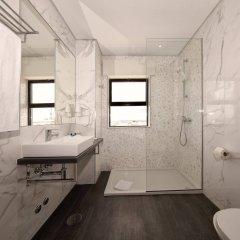Отель Aguahotels Alvor Jardim Портимао ванная