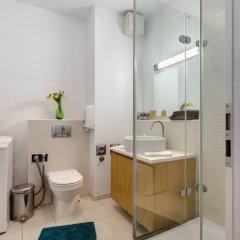 Апартаменты Quality Point Apartment ванная фото 2