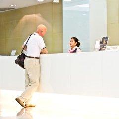 Отель Baiyoke Suite Hotel Таиланд, Бангкок - 3 отзыва об отеле, цены и фото номеров - забронировать отель Baiyoke Suite Hotel онлайн фото 7