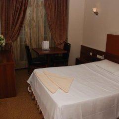 Oz Melisa Hotel Турция, Стамбул - отзывы, цены и фото номеров - забронировать отель Oz Melisa Hotel онлайн комната для гостей фото 5