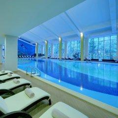 Гостиница LES Art Resort в Дорохово отзывы, цены и фото номеров - забронировать гостиницу LES Art Resort онлайн спа