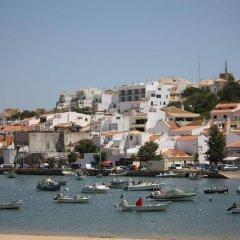 Отель Santa Isabel Португалия, Портимао - отзывы, цены и фото номеров - забронировать отель Santa Isabel онлайн пляж