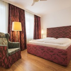 Hotel Kunsthof комната для гостей фото 17